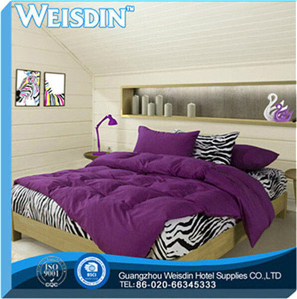 full bed china wholesale plaid wedding bedding set satin quilt luxury comforter set