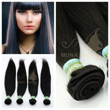 2014 Golden Supplier Softest Hair 7A Cheap Virgin Brazillian Straight Hair
