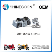 Motorcycle Cylinder , Motorcycle Part , Cylinder Kit