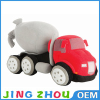 carnival plush toys,mini cooper stuffed plush car toy,baby soft toy car