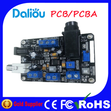 water heater electronic control board electronic display touch screen board electronic board