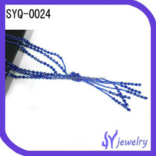 Wholesale Cheap Bead Chain Necklace Designs