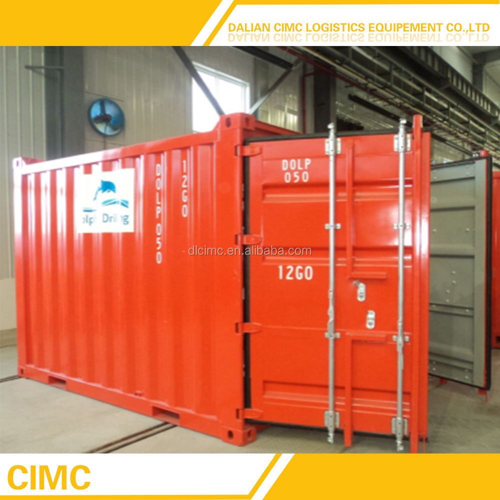 PLT-693 Wholesale 10ft Container Price / Shipping Container For Sale /Shipping Container China Price