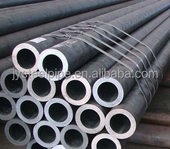 Seamless Cold Drawn pipe DIN 1629 St44