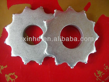 tungsten carbide portable Concrete cutter