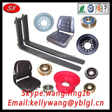 China supplier bulk producing forklift spare parts, metal tcm forklift parts