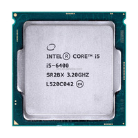 Original Processor Wholesale Price For Intel