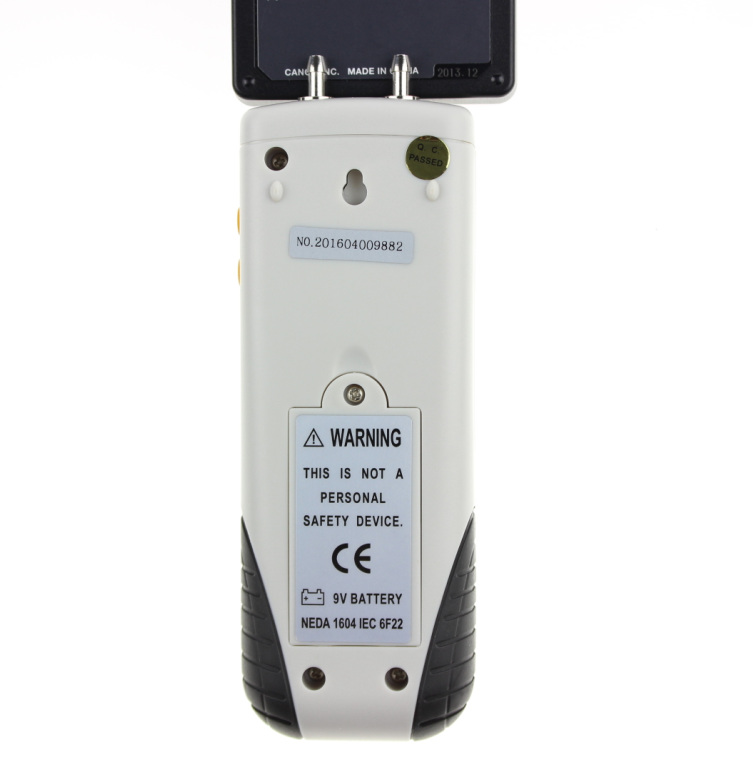 Incomparable quality and price CE Approved Portable High Pressure Digital Manometer