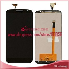 for Alcatel One Touch Pop S9 7050 OT7050 LCD with Digitizer Touch Screen