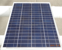 Factory Price High Efficiency Poly Solar Panel With High Quality