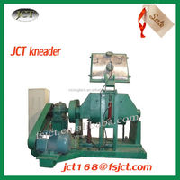 Refinishing Sealant Kneader Mixer