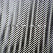 round hole perforated metal plate made in china