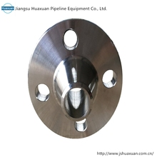 china cl 150 rf flange asme weld neck flange