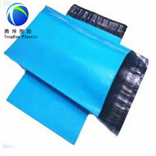 Blue Wholesale Factory Direct Courier Bubble Mailer Self-seal Poly Bag
