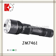high power long range rechargeable led mini hunting torch light
