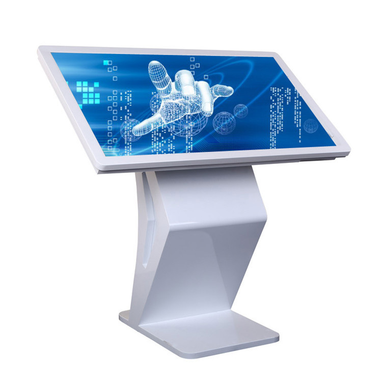 "55"" Shopping Mall Kiosk and Computer all in one Touch Screen All in One PC"
