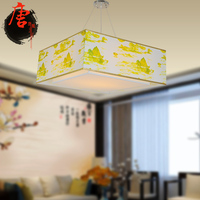 TANGSTYLE NEW DESIGN CLASSICAL CHINESE LED LAMP
