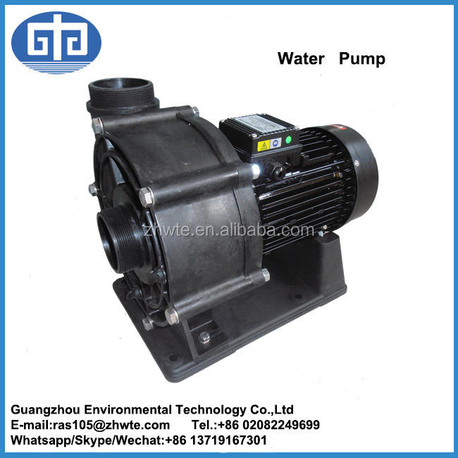 Centrifugal Type Water Pressure Pump for Aquacuture