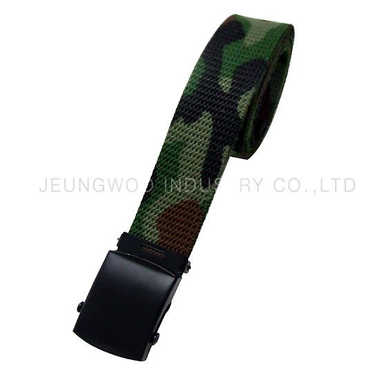 military army police trouser webbing belt