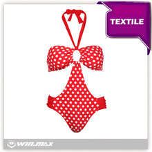 2014 hot sales bandeau monokini