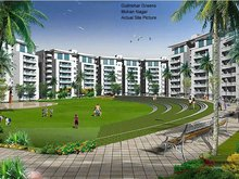 Gulmohur Greens | Mohan Nagar | Ghaziabad | Residential Projects in Delhi NCR