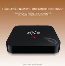 Android 4.4 M8 2GB Ram internet tv box indian channels Amlogic M8 S802 XBMC Quad Core CPU 4K Bluetooth tv box