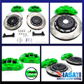 Brake disc System Caliper Kits For Mercedes W208 CLK200