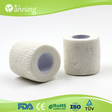 high quality sports self adhesive elastic bandages,sales agent wanted,special factory self adhesive elastic bandage