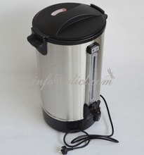 Temperature Control Water Boiler, Stainless Steel Brewing, Brewery equipment