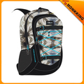 Camouflage High Quality Waterproof Travel Sports School Backpack
