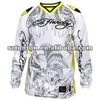 100% polyester sublimated motorcycle apparel products