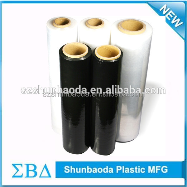 Hot sale stretch film dispenser for packing cargos
