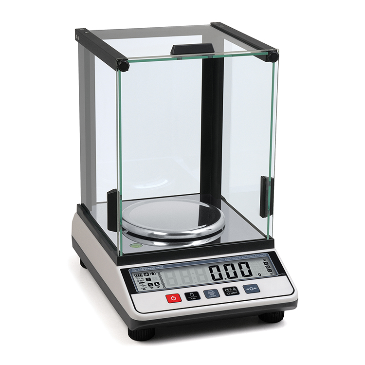 Digital Weighing Gravity Density Testing Electronic Balance Hydrostatic Scale