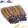 Fashion Design Double Drawn Hot Selling Popular beauty supply hair extensions