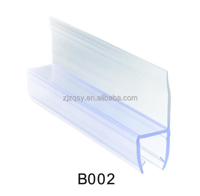 waterproof seal stripwindow u0026door sealpvc glass shower door seal strip