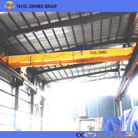 Chinese Overhead Crane Manufacturer for Palstic Factory