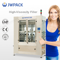 JWPACK CDP 12AS 1L Bottle Automatic