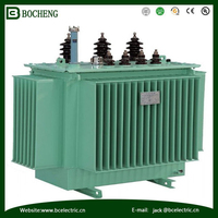 Low noise 5 Seconds Discharge transformer radiators With Certification IOS9002&CE