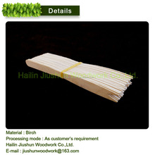 direct factory wood chip / french fries fork low price