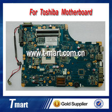 K000093080 LA-5321P For Toshiba Satellite L500 L550 motherboard ,100%Tested and guaranteed good working condition
