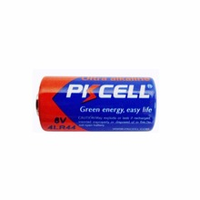 PKCELL 145mAh 4lr44 6v Battery GP476A 4A76 PX28A L1325 A544 28A Alkaline Primary Batteries