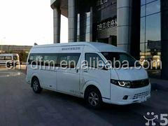Good Discount China Toyota Model Haice 18 Passenger Mini bus For Sale