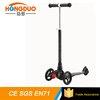 New arrival kids kick scooter/Hot Sell Aluminium Kick Scooter Cheap kids scooter for sale/tricycle kick scooter for kids