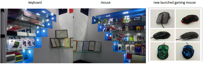 price for wireless mouse