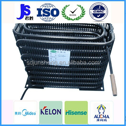 Manufacturer air cooler condenser for fridge thermostat prices