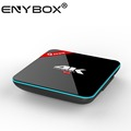 ENY Q Plus Amlogic S912 Octa Core TV Box 3G 32G 4K Q Plus 2.4G+5.8G WIFI Android 6.0 TV Box