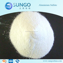 Factory Price Aluminium Sulfate / Aluminum Sulphate Al2(SO4)3 for Water Treatment