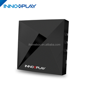 A5MAX 4GB Ram 16GB Rom H.265 Android TV Box XBMC Android Mini PC TV Box
