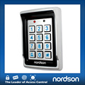 Anti tamper technology security access control with external bell output ( NT-106 )