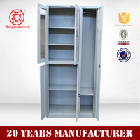 Luoyang 20 years manufacturer combination lockable filing cabinet
